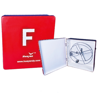 FIRE HOSE BOX CB-3