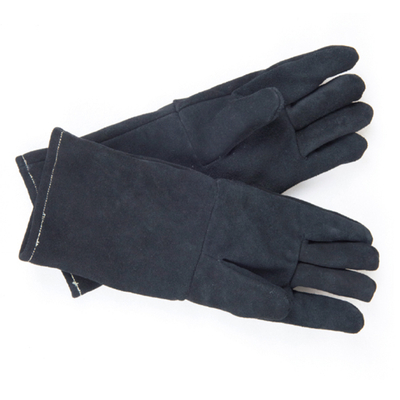 MED FIRE FIGHTER'S GLOVES
