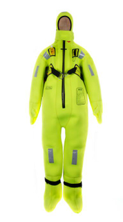 INSULATED IMMERSION SUIT HYF-N2