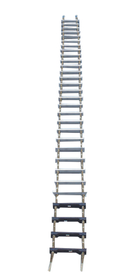 embarkation ladder A type ( Aluminum step )
