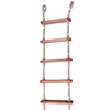EMBARKATION LADDER B TYPE ( WOOD STEP )